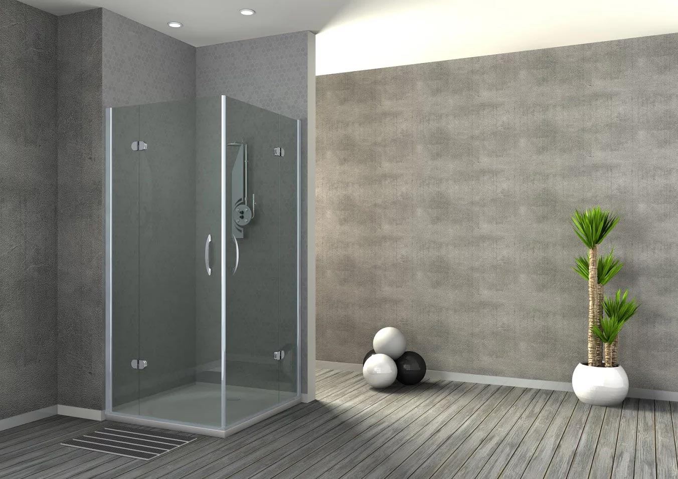 ... Tub To Shower Conversions, Stair Lifts, Ceiling Lifts, And Wheelchair  Lifts. Consider A Safer Entryway To Your Bathroom And Shower.