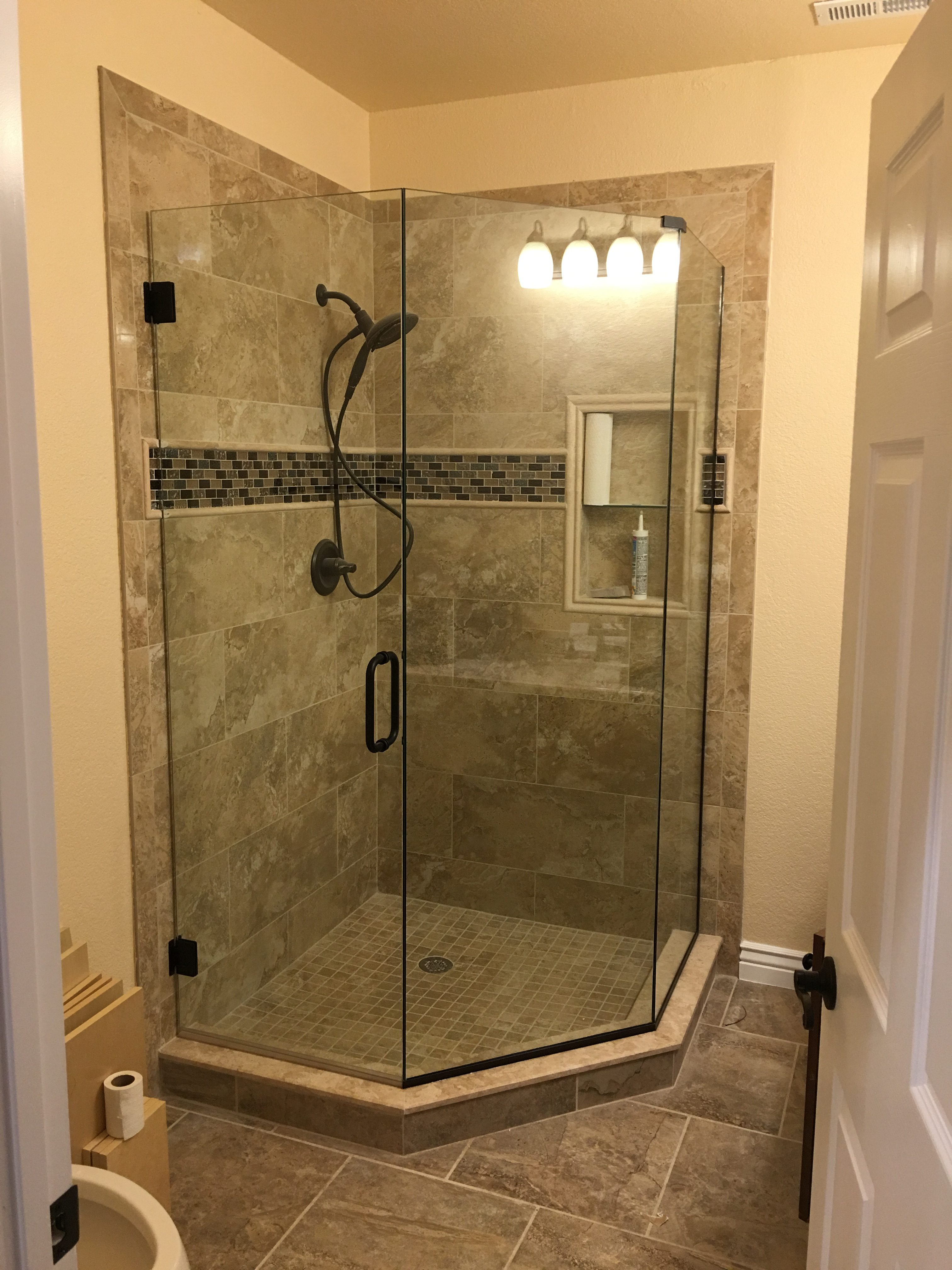 Westminster Construction And Remodeling Alton Construction - Bathroom remodel broomfield co